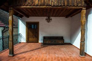 Casa Veche, Aparthotely  Brašov - big - 100