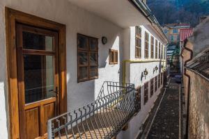 Casa Veche, Aparthotely  Brašov - big - 103