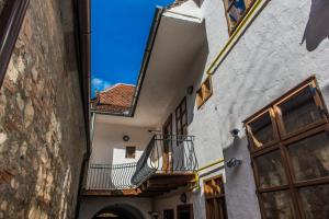 Casa Veche, Aparthotely  Brašov - big - 104