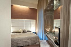 Hotel Belvedere, Hotely  Milano Marittima - big - 49