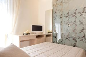 Hotel Belvedere, Hotely  Milano Marittima - big - 51
