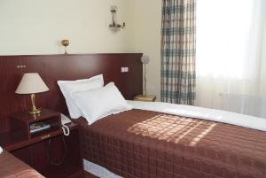 Hotel Octagon - фото 8