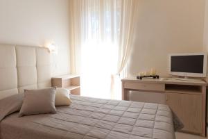 Hotel Belvedere, Hotely  Milano Marittima - big - 55