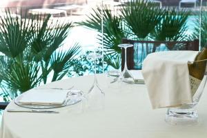 Hotel Belvedere, Hotely  Milano Marittima - big - 37