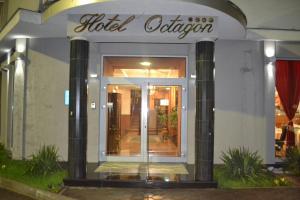 Hotel Octagon - фото 3