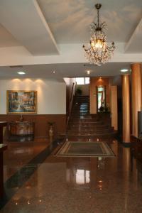 Hotel Octagon - фото 12