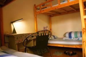 Memory with You Youth Hostel, Hostels  Chengdu - big - 6