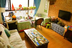 Memory with You Youth Hostel, Hostels  Chengdu - big - 34