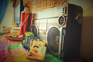 Memory with You Youth Hostel, Hostels  Chengdu - big - 32