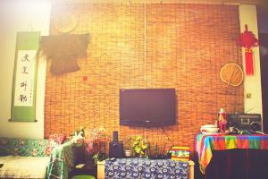 Memory with You Youth Hostel, Hostels  Chengdu - big - 31