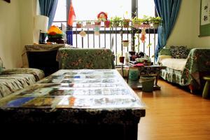Memory with You Youth Hostel, Hostels  Chengdu - big - 22