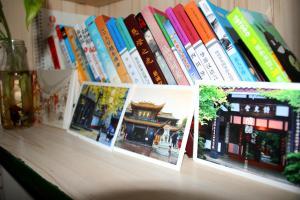 Memory with You Youth Hostel, Hostels  Chengdu - big - 36