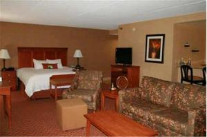 Hampton Inn East Peoria, Hotels  Peoria - big - 11