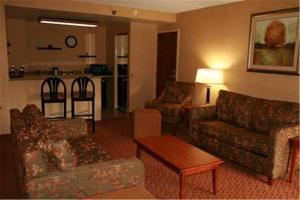 Hampton Inn East Peoria, Hotels  Peoria - big - 8