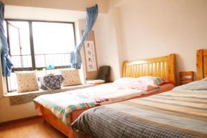 Memory with You Youth Hostel, Hostels  Chengdu - big - 13