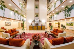 Отель Достар-Алем