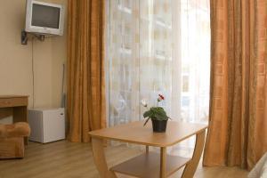 Hotel Zatyshny