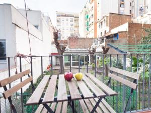 Stay Barcelona Provença, Ferienwohnungen  Barcelona - big - 10