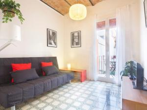 Stay Barcelona Provença, Ferienwohnungen  Barcelona - big - 15