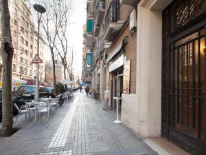 Stay Barcelona Provença, Ferienwohnungen  Barcelona - big - 16