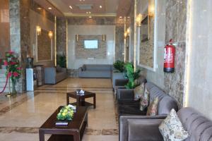 Zahrat Layan Hotel, Residence  Al Qunfudhah - big - 43