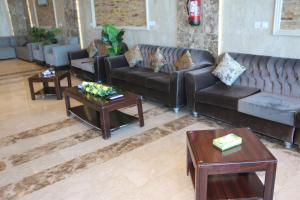 Zahrat Layan Hotel, Residence  Al Qunfudhah - big - 44