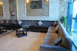 Zahrat Layan Hotel, Residence  Al Qunfudhah - big - 45