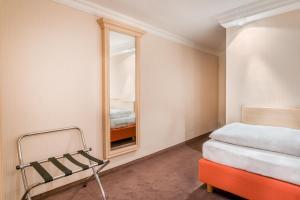 Chambre Simple Basique
