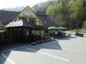 Gasthof Hotel zum Wasserfall