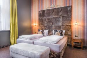 Exclusive-dobbeltværelse