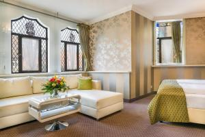 Comfort Tweepersoonskamer