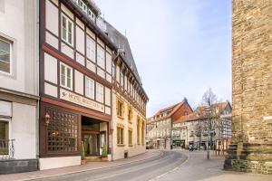 Novum Hotel Brusttuch