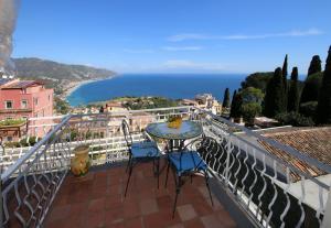 obrázek - Taormina Wonderful View