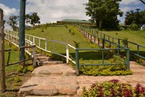 Lake Bunyonyi Paradise Eco Hub Resort
