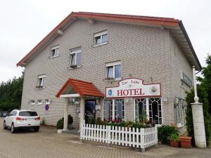 Hotel Zur Lohe