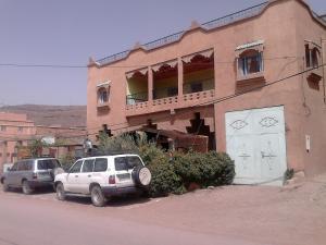 Hotel Restaurant Agdal