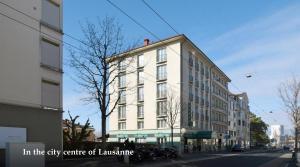 obrázek - Hôtel Bellerive