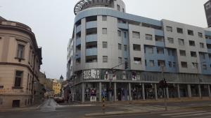 Apartment Downtown Srdjan