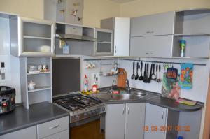 Апартаменты На Октябрьском проспекте - фото 15