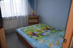 Апартаменты На Октябрьском проспекте - фото 10