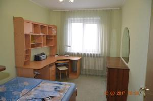 Апартаменты На Октябрьском проспекте - фото 8