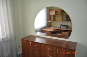 Апартаменты На Октябрьском проспекте - фото 7