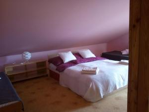 Penzion Lida, Apartmány  Srbsko - big - 6