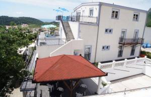 Apartments Villa Dadora