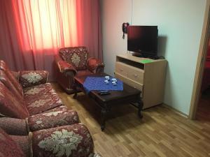 Отель На Заречной - фото 2
