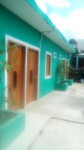 Hotel Chaac Calakmul