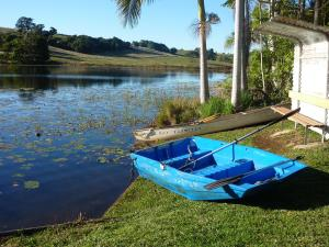Byron Bay Farmstay Cottages