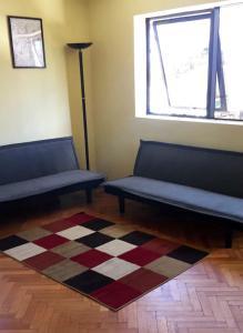 Edificio M Alejandra, Appartamenti  Osorno - big - 7