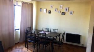 Edificio M Alejandra, Appartamenti  Osorno - big - 6