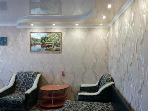 Apartment on Lenina 107